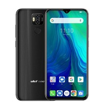 Смартфон Ulefone Power 6 Black