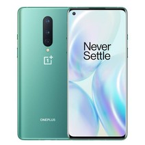 Смартфон OnePlus 8 12/256Gb Glacial Green IN2010 CN