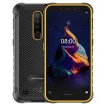Смартфон Ulefone Armor X8 Yellow