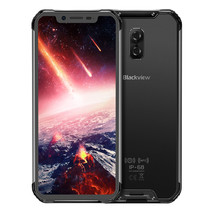 Смартфон Blackview BV9600 Pro Grey