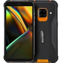 Смартфон Blackview BV5100 Pro Orange