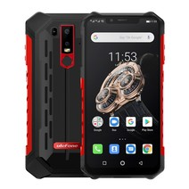 Смартфон Ulefone Armor 6S Red
