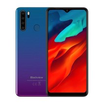 Смартфон Blackview A80 Pro Blue