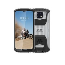 Смартфон Oukitel WP6 6/128Gb Black