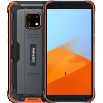Смартфон Blackview BV4900 Pro Orange