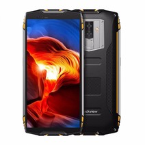 Смартфон Blackview BV6800 Pro Yellow
