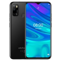 Смартфон Ulefone Note 9P Black