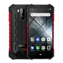 Смартфон Ulefone Armor X3 Red