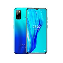 Смартфон Ulefone Note 9P Blue
