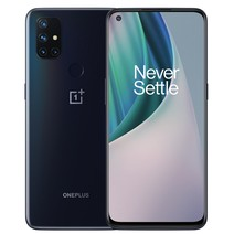 Смартфон OnePlus Nord N10 5G 6/128Gb Midnight Ice EU