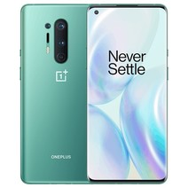 Смартфон OnePlus 8 Pro 8/128Gb Glacial Green IN2020 CN