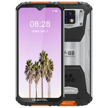 Смартфон Oukitel WP6 6/128Gb Orange