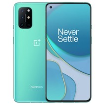 Смартфон OnePlus 8T 12/256Gb Aquamarine Green KB2000 CN