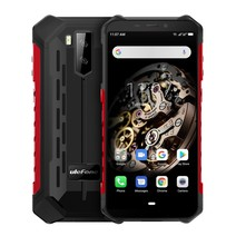 Смартфон Ulefone Armor X5 Red