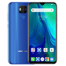 Смартфон Ulefone Power 6 Blue